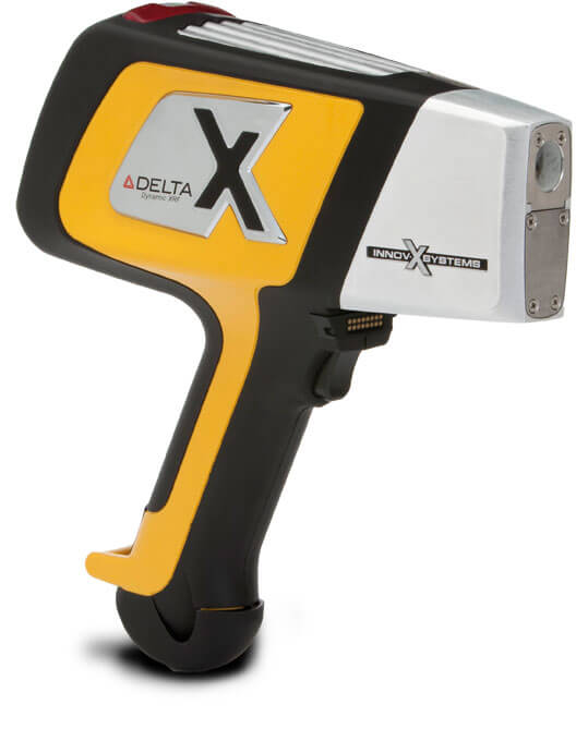 Picture of XRF